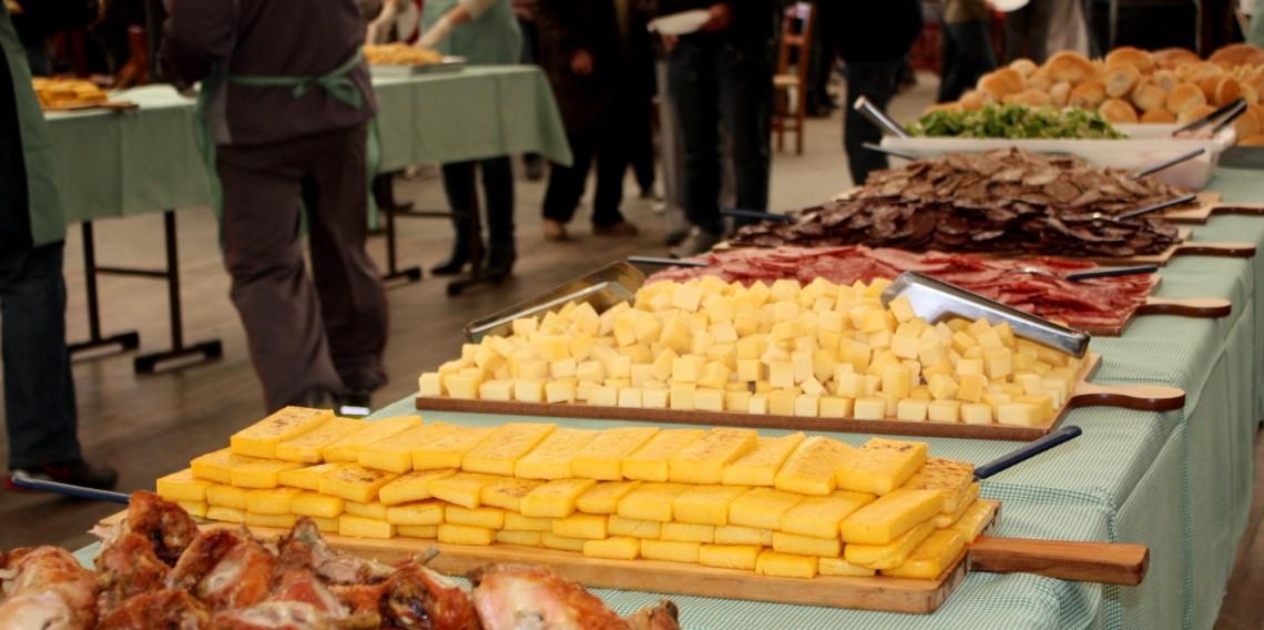 Festival Colonial Italiano