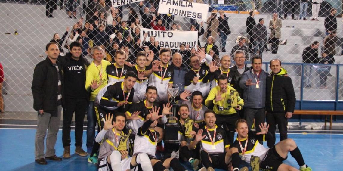 1º lugar Livre - Udinese