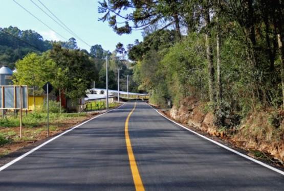 Estrada São Miguel à RSC-453
