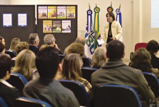 Plano de vantagens tem o objetivo de ampliar o número de acadêmicos e  fortalecer a instituição